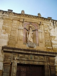 Convento de la Encarnaci�n