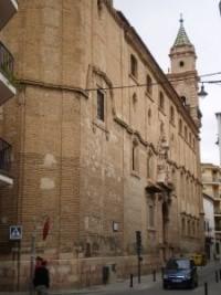 Convento Madre de Dios de Monteagudo