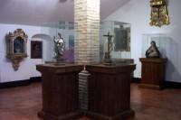 Museo Conventual de las Descalzas