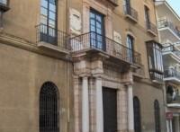 Palacio Conde de Colchado