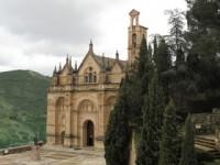 Real Colegiata de Santa Mar�a La Mayor