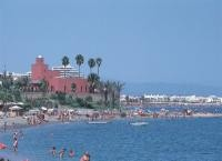 Playa de Bil Bil