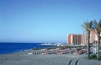 Playa Arroyo de la Miel
