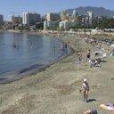 Playa Malapesquera
