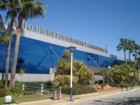 Palacio de Exposiciones y Congresos de Estepona (Recinto Ferial)