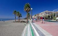 Paseo Marítimo de Estepona