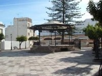 Plaza del Reloj