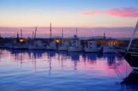 Puerto Deportivo de la Marina del Mediterráneo