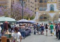 Fuengirola Street Market