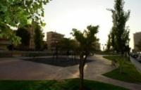 Parque Bernabé Tierno