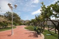 Parque de La Cantera