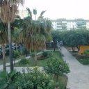 Parque de Los Naranjos