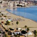 Playa El Egido (El Castillo)