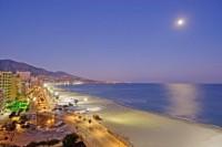 Playa Los Boliches
