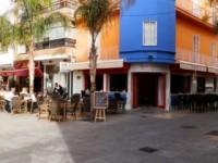 Plaza de los Chinorros