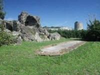 Yacimiento Arqueológico Termas de Torreblanca