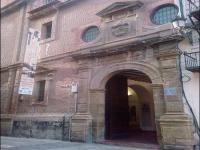 Antigua Escuela de Bellas Artes de San Telmo