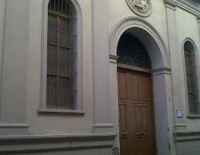 Antiguo Museo Municipal