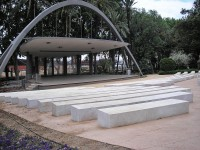 Auditorio Municipal Eduardo Ocón