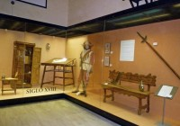Centro de interpretación Castillo Gibralafaro