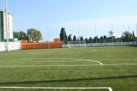 Estadio de Fútbol Nuevo San Ignacio
