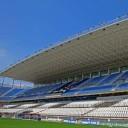"""Estadio de Fútbol de Málaga """"La Rosaleda"""""""