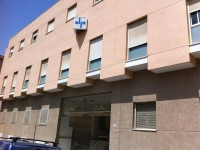 Hospital F.A.C. Dr. Pascual