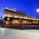 Hotel NH Málaga (Recinto Ferial)