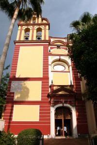 Iglesia Convento de San Agustín
