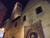 Chiesa Santiago Apóstol