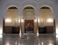 Mezquita de M�laga