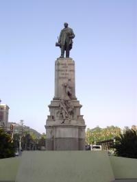 Monumento al Marqués de Larios