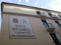 Museo de arte flamenco
