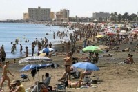 Playa Huelín