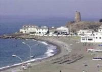 Playa La Araña