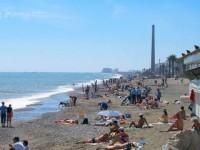 Playa San Andres