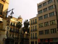 Plaza de F�lix Saenz