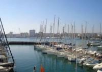Puerto Deportivo del Real Club Mediterráneo