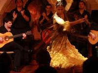 Taberna Flamenca Amargo