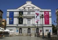 Teatro Municipal Miguel de Cervantes