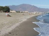 Playa Los Toros