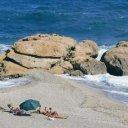 Playa Sabinillas