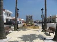 Plaza Miramar