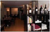 Restaurante Hachomar