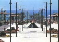 Avenida Puerta del Mar
