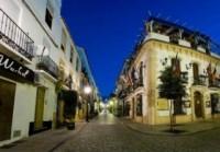 Calle Ancha