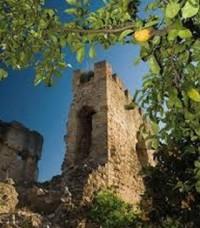 Callejones del Castillo