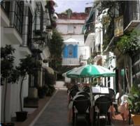 Calle Virgen de los Dolores