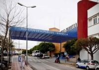 Estación de Autobuses de Marbella