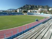 Estadio de Fútbol Municipal de Marbella